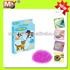Hot sales educational toys DIY hama beads