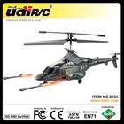 Missile Launching IPhone RC Helicopter Toy