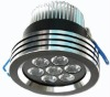7W Round LED Ceiling Light/LED Lamp