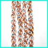 Top quality turkey evil eye bead LPD-343