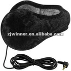 High Quality Warm Earmuff Headphone