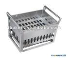 Thakon ice stick making machine ---128 mould