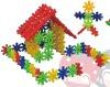 kids intelligence building toys QL-036(A)