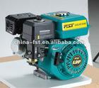 5.5 HP gasoline engine FST168-1