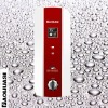 HD LED screen tankless water heater 2012 newest AHM85E