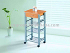 Display trolley cart (G-DC056)