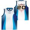 Design Basketball Jersey
