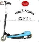 120w Electric scooter ( SX-E1013)