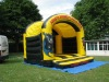 superDuo bouncy house BC-367