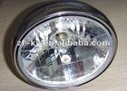 YBR125K 2002 HEAD LAMP