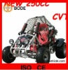 NEW 250CC OFF ROAD GO KART WITH CVT(MC-462)