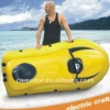 600W electric motor boat / electric jet ski