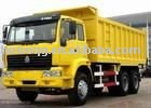 6x4 Dump Truck Optional Color 20-50 Tons Best Price