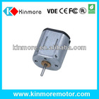 High Speed Low rpm 3V Electric DC Micro Motor for toy and Digital Camera
