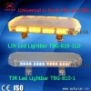 multi voltage Universal to both 12v and 24v led Big power lightbar
