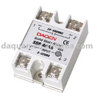single phase AC solid state relay SSR-DA-H