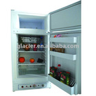 LP Gas,Kerosene,Electricity absorption refrigerator XCD-240