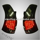 06-10 LED SUZUKI SWIFT TAIL LIGHT