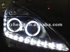 Car led head lamp for Nissan Teana 2006-2011