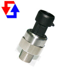 SS316L ceramic pressure sensor with 0 to 5V output