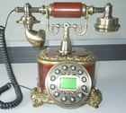 Hot sales and high quality MS-2300A antique corded telephone