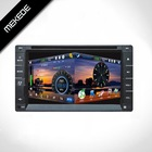 car dvd player, double din car dvd
