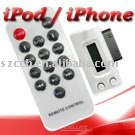 For iPhone 4 accessories- FM Transmitter
