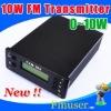 14FSN 10w fm transmitter
