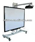 Interactive whiteboard,digital smart board,electronic educational equipment for schools
