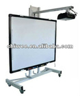 Interactive whiteboard,digital smart board,electronic educational equipment for schools
