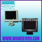 10.4 inch touch monitor/LCD screen