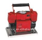 Power usage air compressor