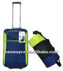 2pcs luggage set