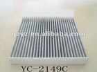 RENAULT car air conditioner