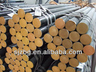 SCH. 40 ASTM A-106 GR B SMLS CARBON STEEL PIPE