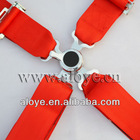 3inch 4 Points Vehicle Seat Belt