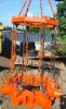 Hydraulic Pile breaker for concrete piles