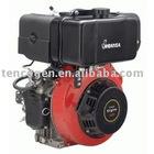 12hp single cylinder diesel engine
