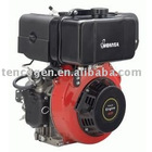 12hp single cylinder diesel engine