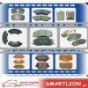 Disc Brake Pads for Toyota Honda