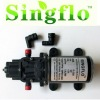 Water pressure pump 100psi Agriculture chemical rated