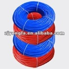color high pressure silicone hose