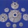 Y2 series motor fan