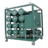 Lube/turbine /Insulation/ Transformer Oil Filter Plant BZ