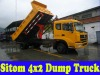 SITOM 4x2 5 Tons Dump Truck