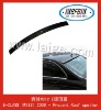 E-class carbon fiber roof spoiler for benz w212