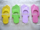 Eva foam Spa Slippers