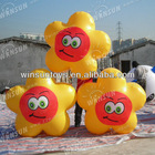 HOT SALE inflatable flower