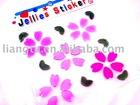 gel sticker,jelly sticker,Gel Clings,window sticker