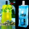 Eco-friendly pvc wine bag
